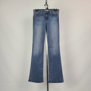 Level 99 Boot Cut Jeans Size 28